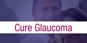 Cure Glaucoma Naturally Menu Item
