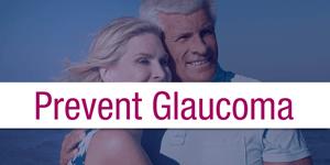 Prevent Glaucoma Menu Item