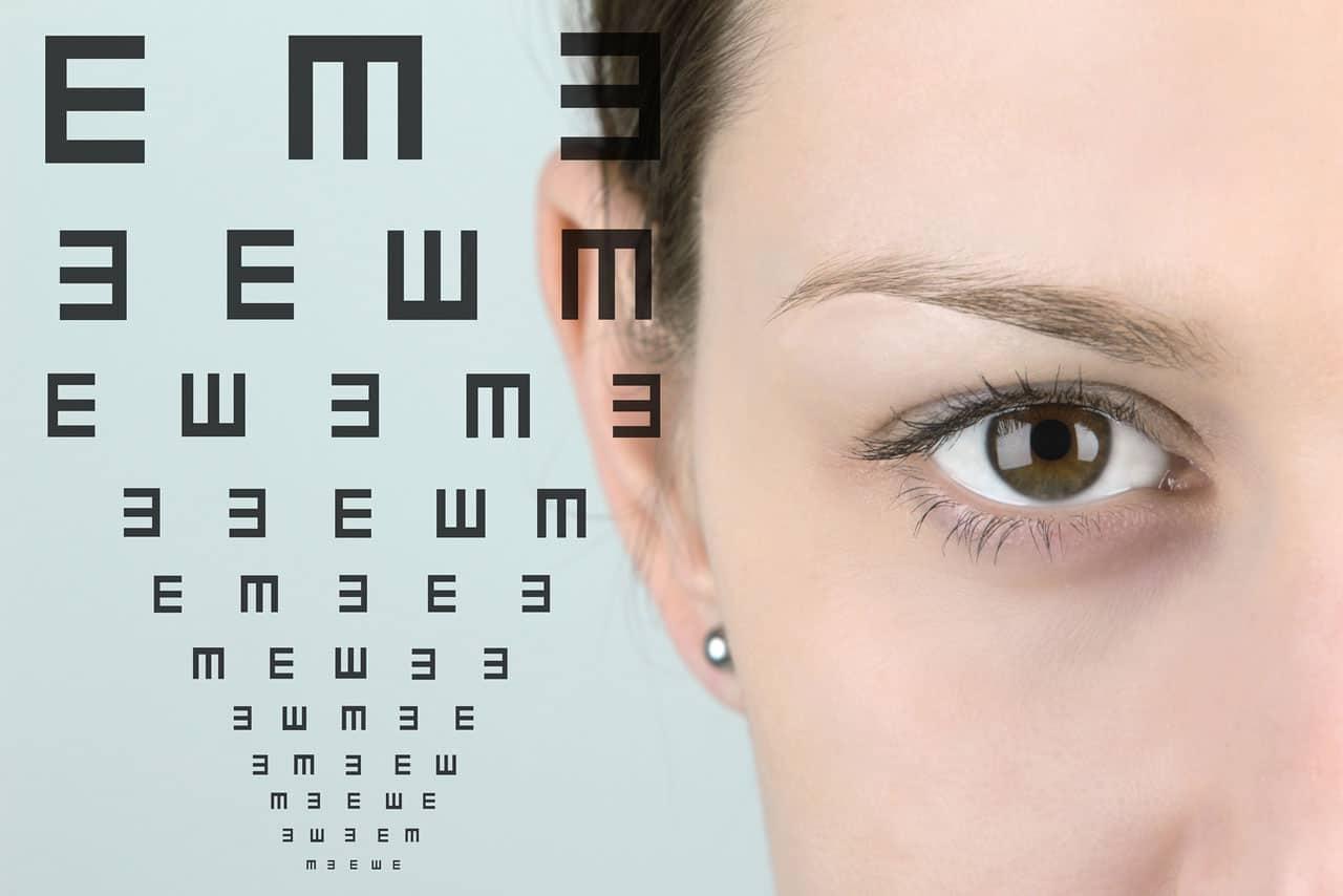 How To Treat Myopia Naturally