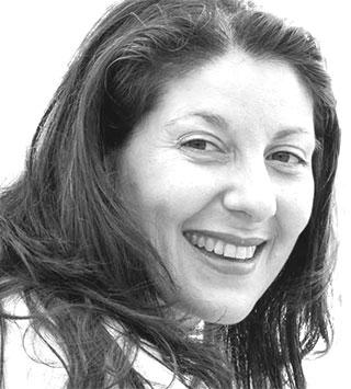 Evgania Mehler
