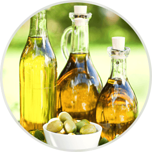 Oils & Fats That Improve Dry Eyes